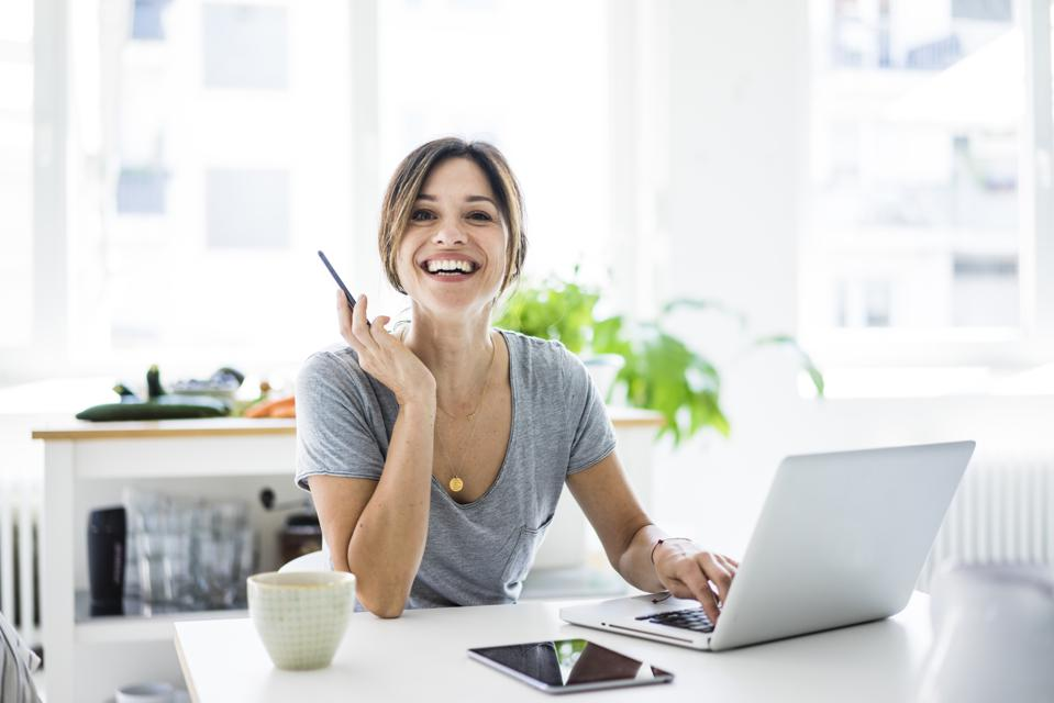 WORK FROM HOME AND PAY LESS TAX 1
