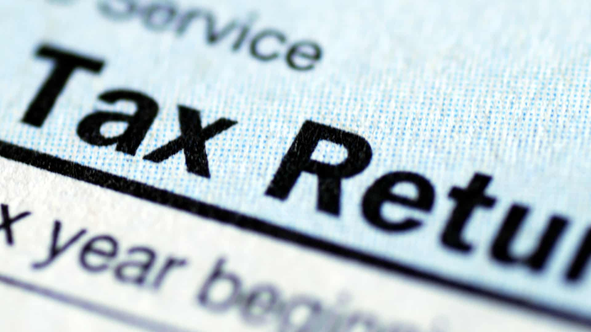 WHAT YOU NEED TO KNOW ABOUT YOUR 2020 INCOME TAX RETURN 1